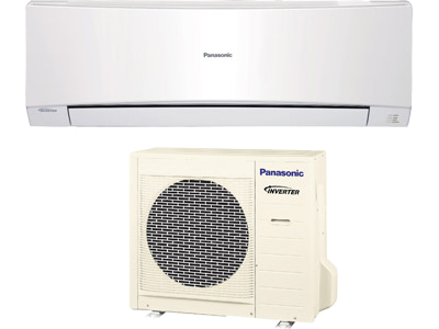 Thermopompe murale E9NKUA Panasonic