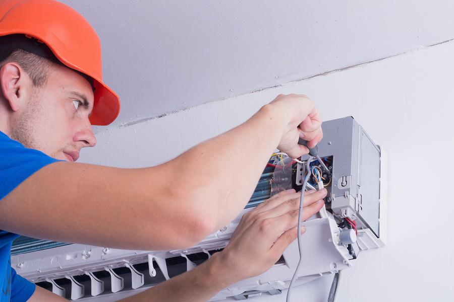 Installateur climatiseur
