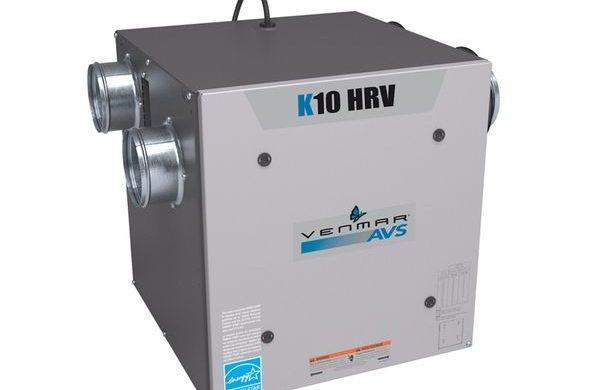 echangeur air venmar avs k10 hrv