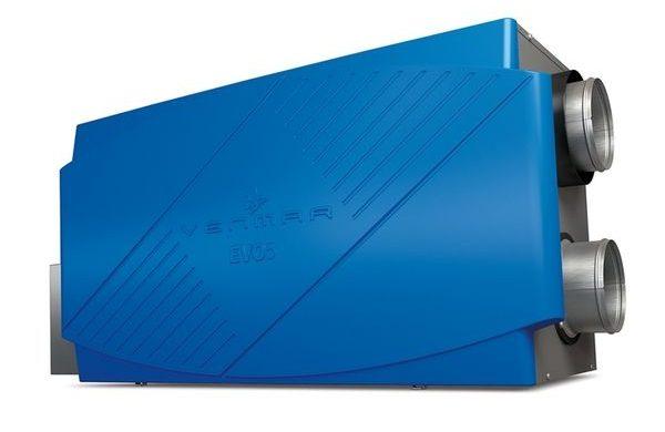 echangeur air venmar evo5 500 hrv