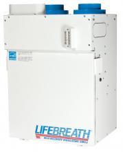 echangeur air lifebreath 95 max