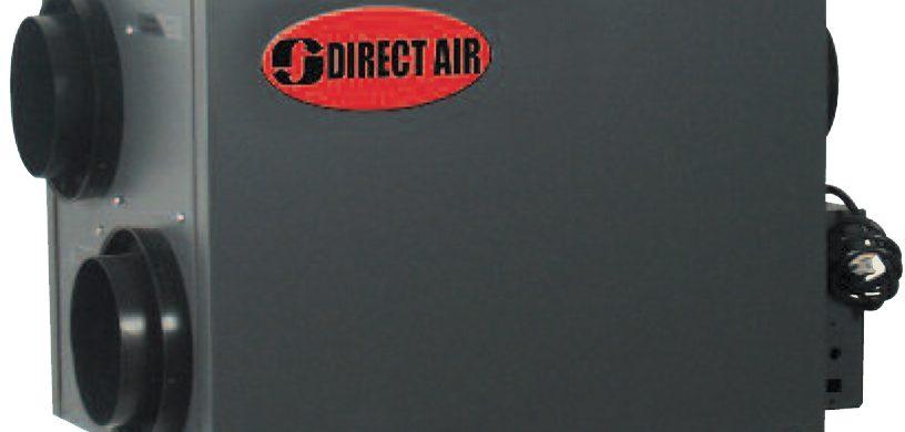 echangeur air serie phrv 200