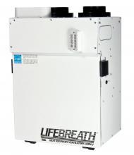 ventilateur recuperateur chaleur lifebreath rnc95