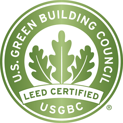 certification LEED