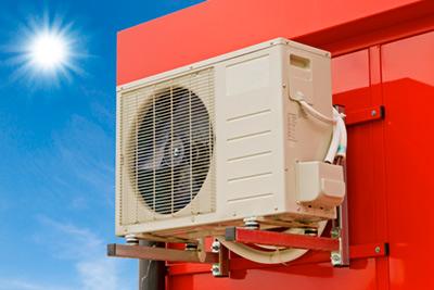 Thermopompes echangeurs dair dans les secteurs Wendake et Stoneham de la ville de Quebec