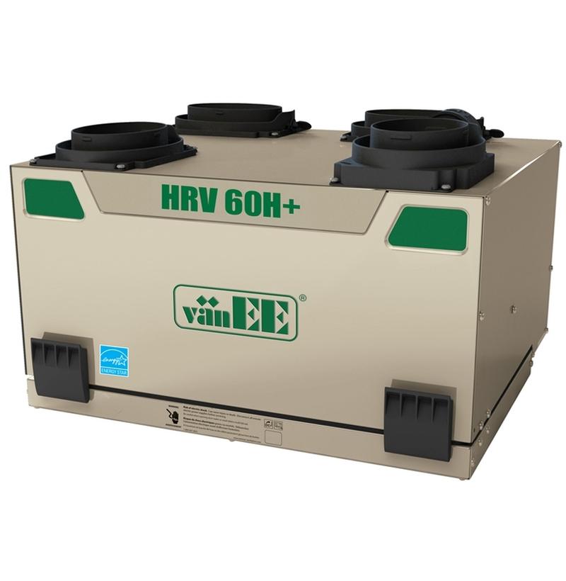 2_vanee 60h et HRV