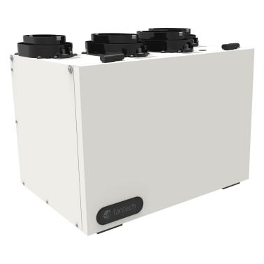 Echangeur-air-Fantech-FLEX-100H-VRC