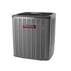 Un grand climatiseur, le Amana AVXC20 avec la technologie inverter !