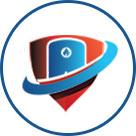 Voici le logo de comparer3prixthermopompes pour le texte top 5 thermopompes en 2018