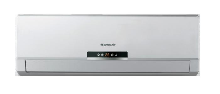 Les thermopompes murales GREE Cozy, des dispositifs à haut rendement qui consomment très peu d'énergie.