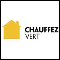 Chauffez Vert, un programme québécois vert pour obtenir une subvention.