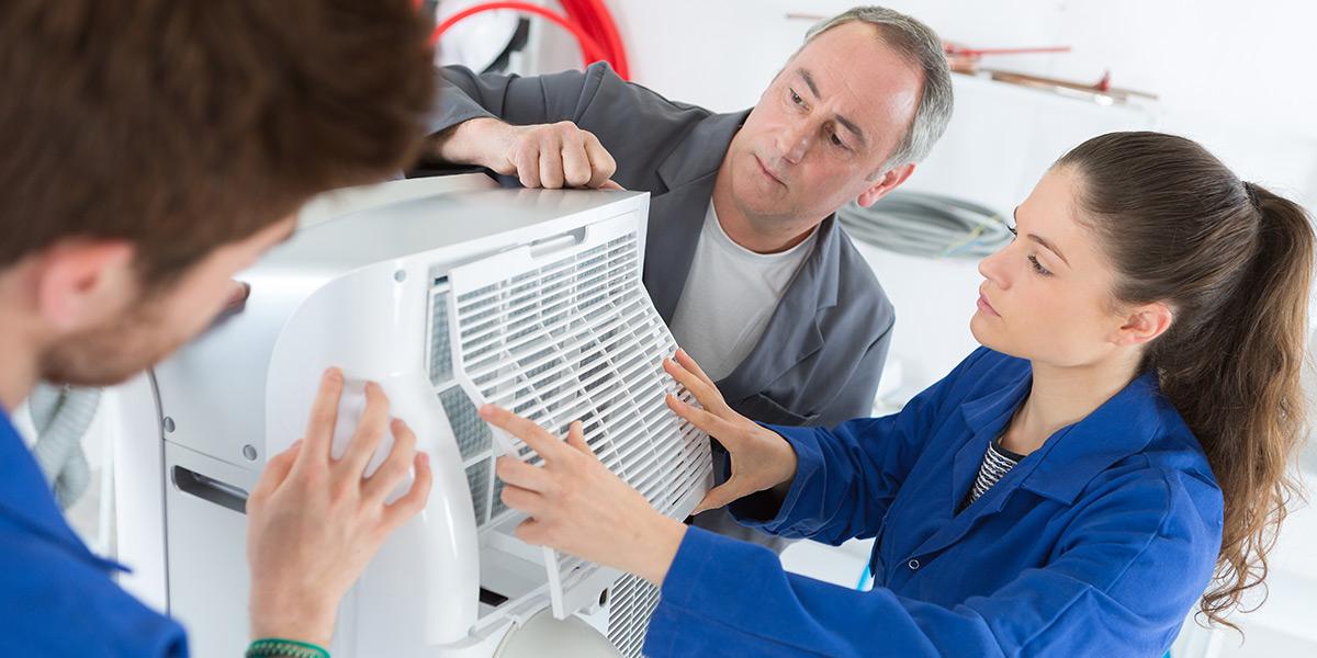 Trouver un bon entrepreneur en climatisation et chauffage, pas une mince tâche au Québec.