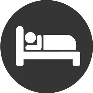 Enlevez les polluants de votre chambre à coucher avec un échangeur d'air Venmar.