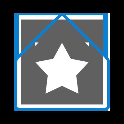 Pour avoir une thermopompe energy star, il suffit de chercher sur la boîte pour y retrouver le symbole.