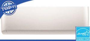 Arcoaire présente sa thermopompe haut de gamme DLFPHA, la Duracomfort Deluxe à montage mural dans le top 152019.