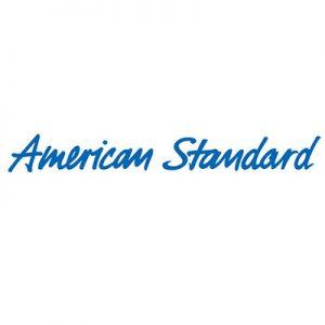 American Standard est une compagnie que l'on retrouve partout, elle fabrique aussi des thermopompes!