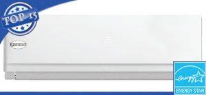 Direct Air et sa thermopompe AC17DK sont des participantes du top 152019 pour les meilleurs appareils de sa catégorie.