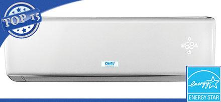 La compagnie Keepright a le modèle de thermopompe Procomfort qui figure au top 2019 des 15 meilleurs appareils au Québec.
