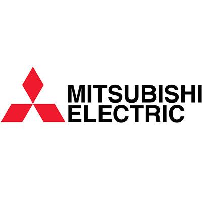 Mitsubishi Electric, contre toute attente, vend des thermopompes murales!