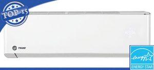 Trane présente son modèle de thermopompe 4MXW38 en 2019 dans le top 15 en tant que système haut de gamme