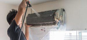 Un nettoyage adéquat vous assure du bon fonctionnement et le la longévité de votre climatiseur.