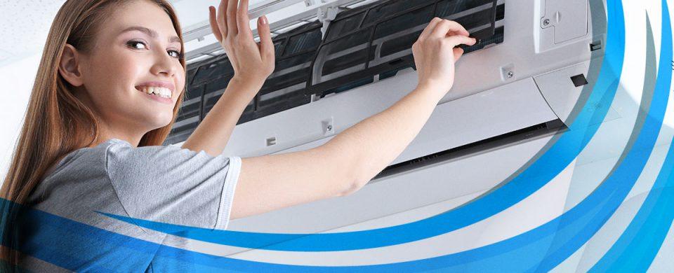 Un air sain et frais dans une maison saine commence par le nettoyage de votre climatiseur ou thermopompe murale.