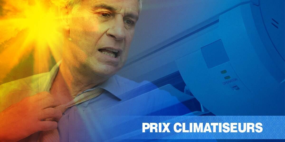 Si vous cherchez des prix pour un climatiseur ou une thermopompe murale au Québec, vous serez bien servi.