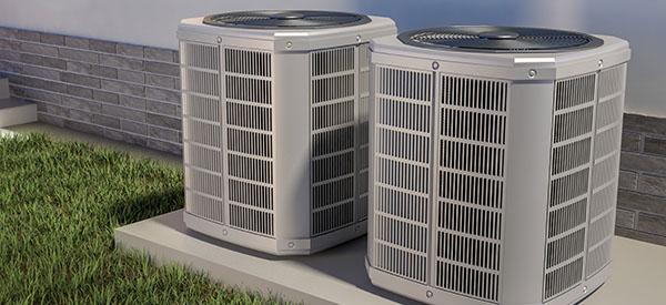 Quel devrait être l'emplacement d'une thermopompe centrale chez vous ?