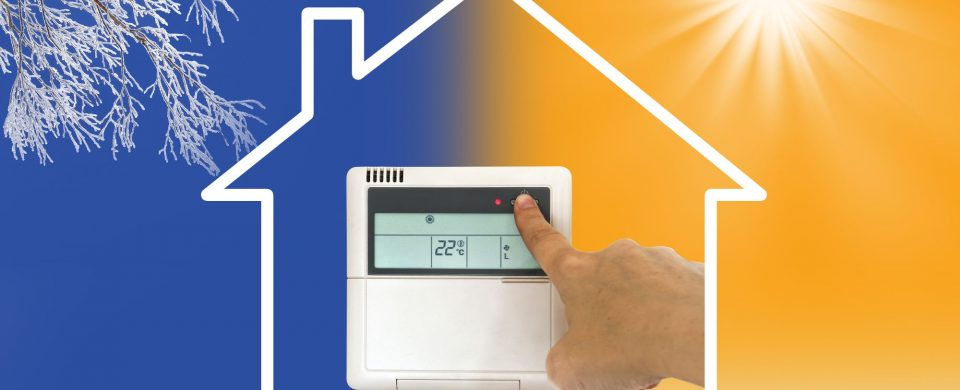 compaison systemes chauffage electrique