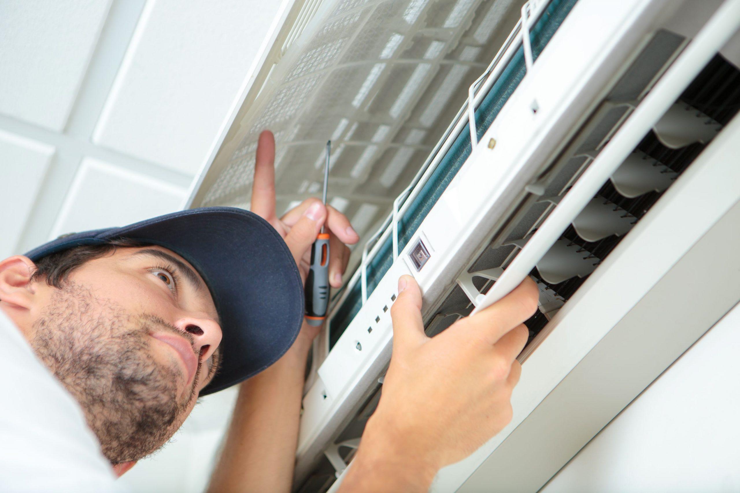 avantages remplacer reparer climatiseur