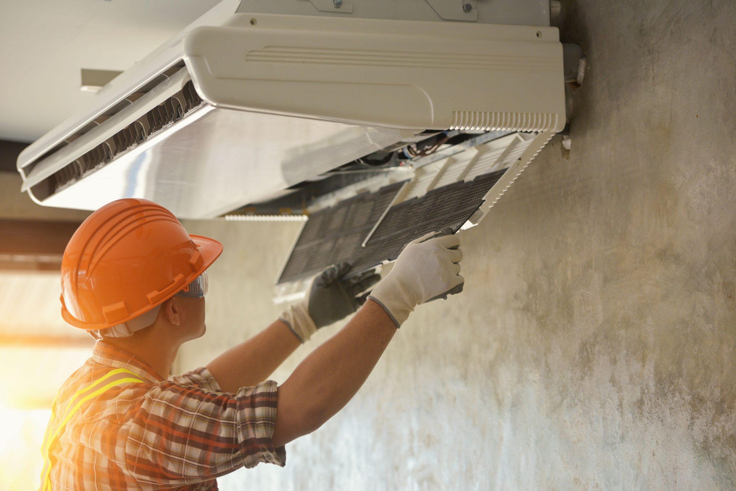 prix remplacer climatiseur central